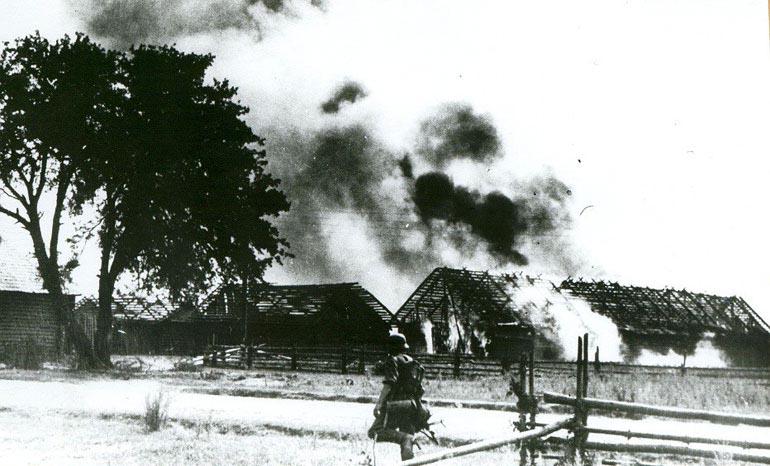 Враги сожгли родную хату» | Во славу Родины – Свежий выпуск