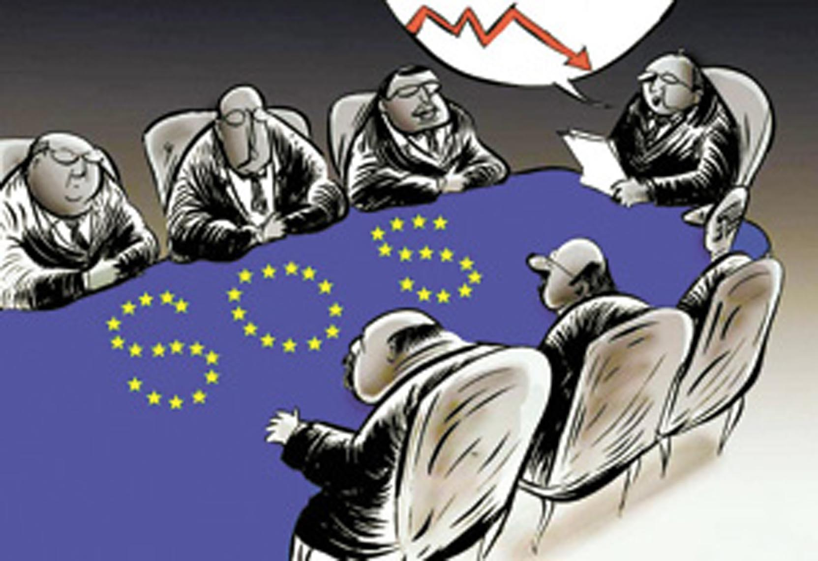 europe economic crisis Greece's economic reforms  it would cause a major financial crisis that could spread to and was forced to ask for help from its european partners and the.