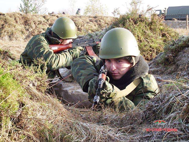 Российским губернаторам приказано быть готовыми к войне