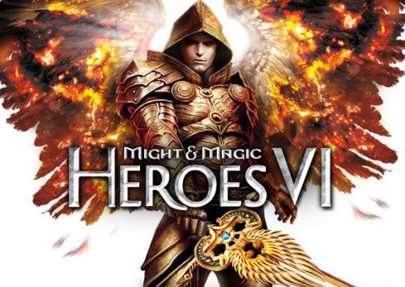 Ключи и пин-коды Игры 21972 Might & magic heroes vi (uplay key) + подар