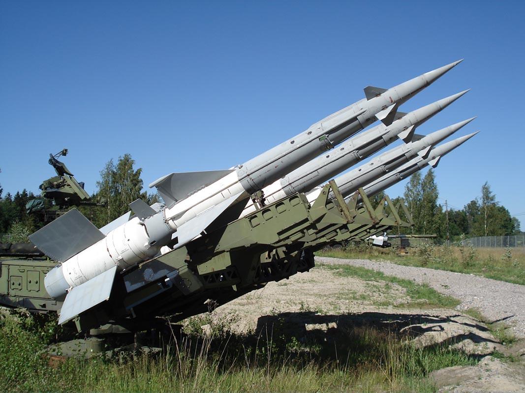 Кабмин утвердил перечень зенитных ракетных систем, подлежащих модернизации - Цензор.НЕТ 2979