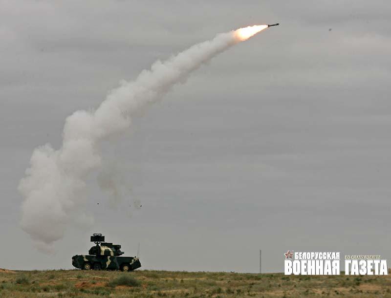 Armée Biélorusse / Armed Forces of Belarus - Page 2 157_7