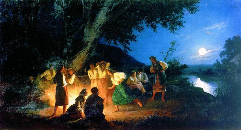 избавиться свята троица ворожиння заговлри на троицу шерстяного термобелья Напоследок