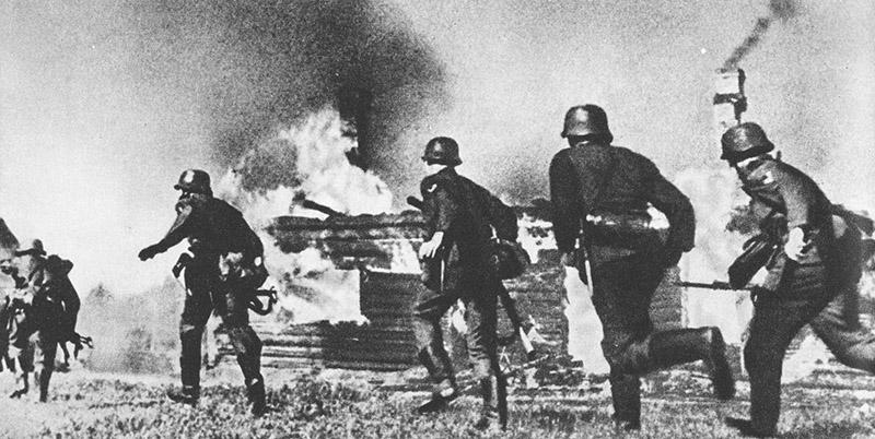 фашисты фото немецкий