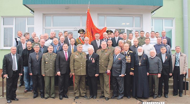 Гвардейская иркутско-пинская дивизия