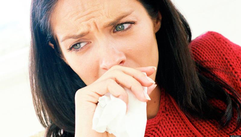 бронхиальная астма влажность воздуха