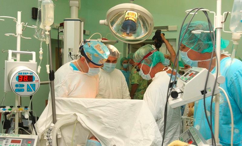 хирурги фото военные