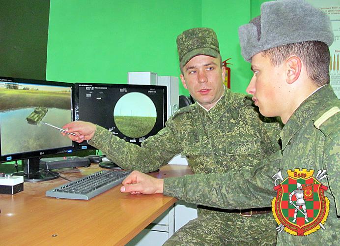 гвардии сержант Иван