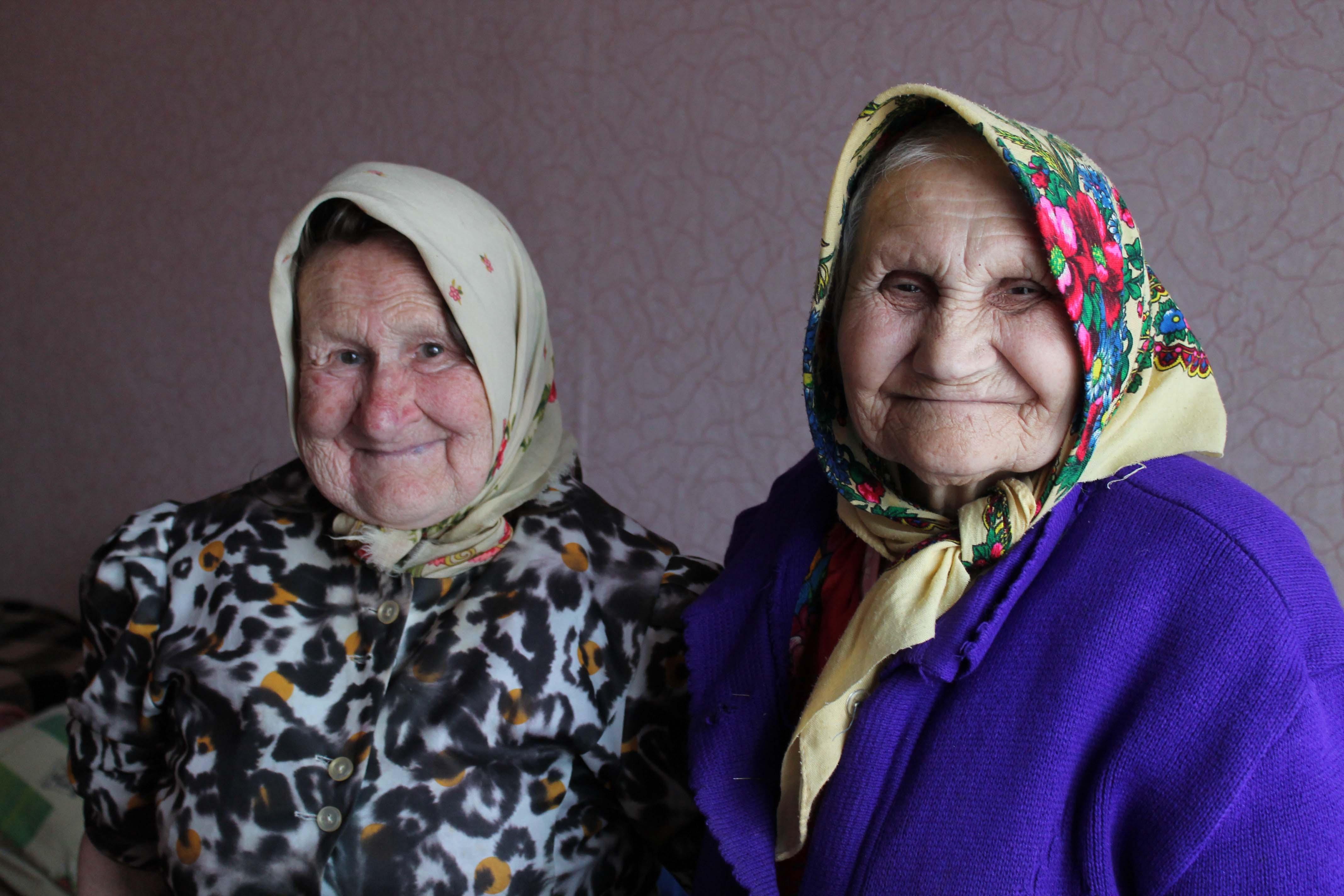 Рассказы о пожилых 19 фотография
