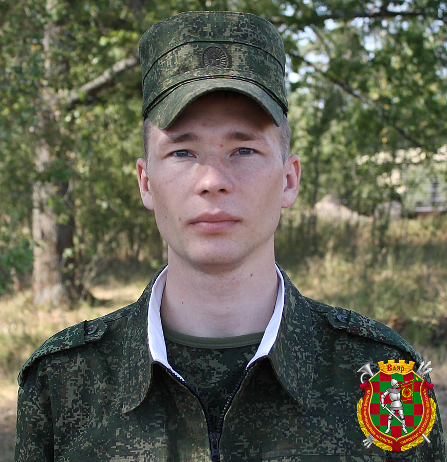 Алексей Красников