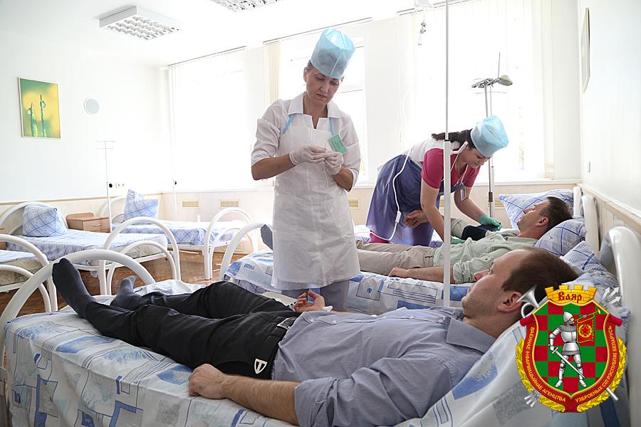 должностная инструкция медсестры колледжа - фото 4