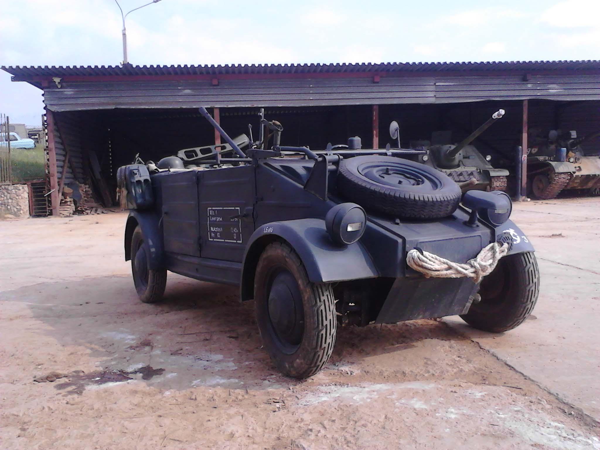 novodel-kubelwagen-vw-typ-82