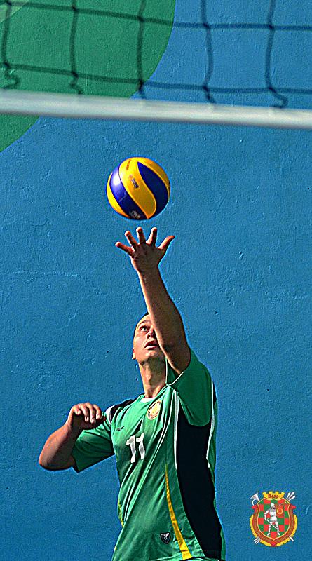 Спорт — залог здоровья