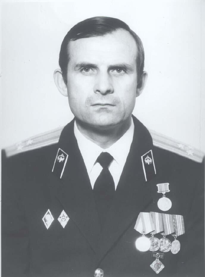 chernushevich