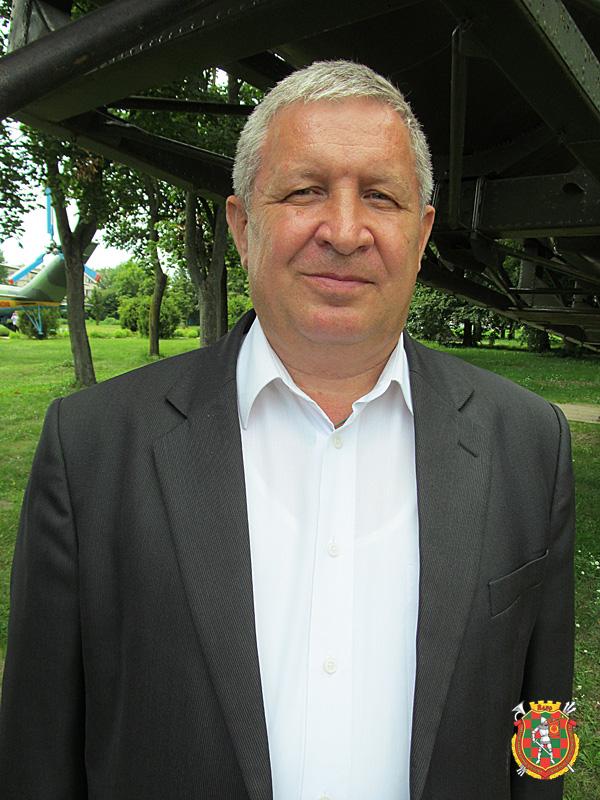 Владимир Гришкевич