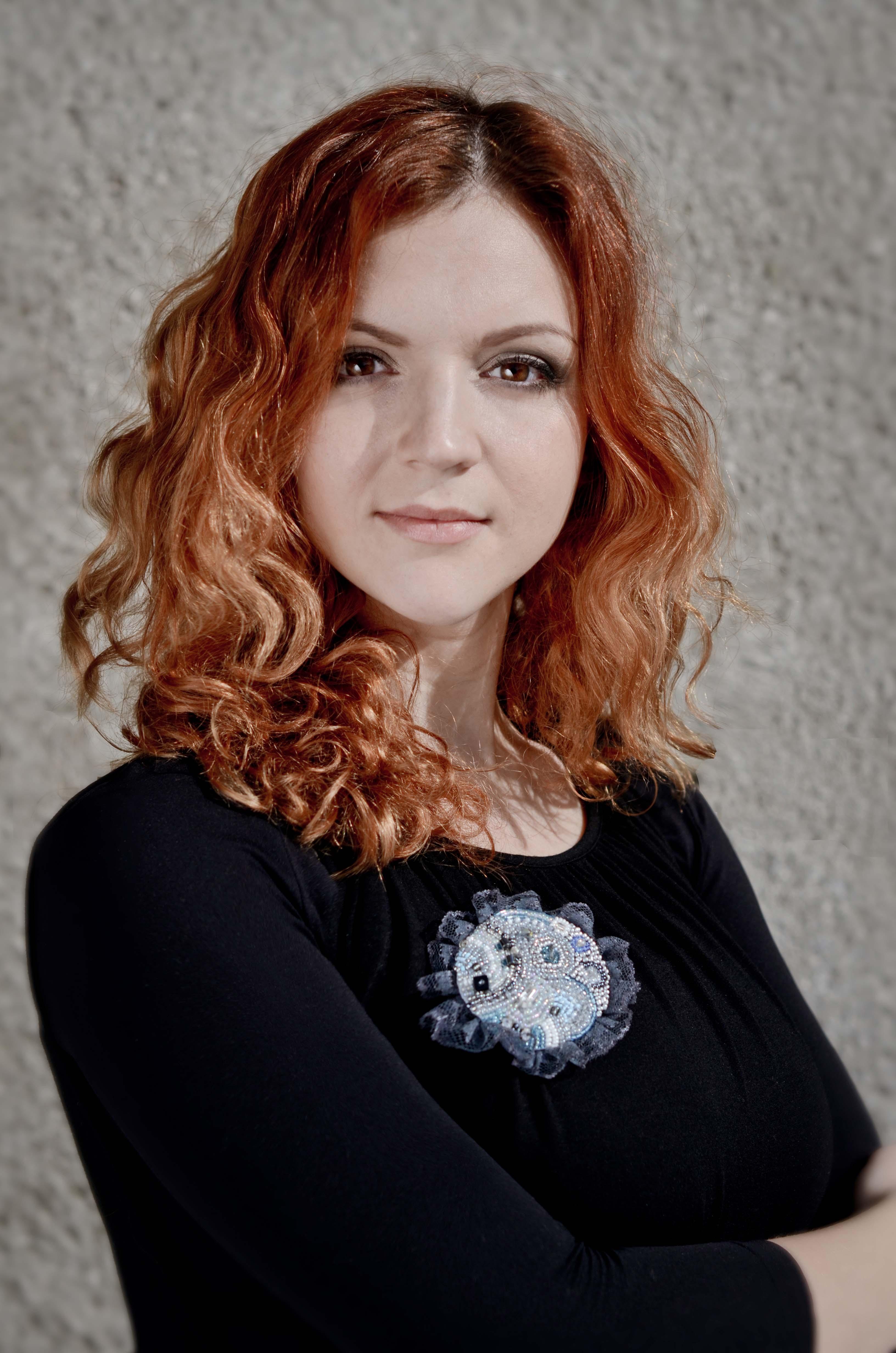 Зоя Фромичева-Корсакова
