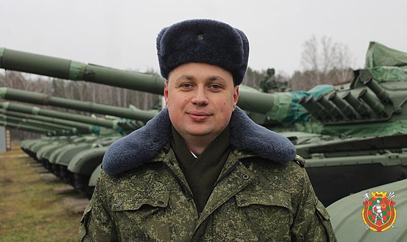Капитан Илья Счастный