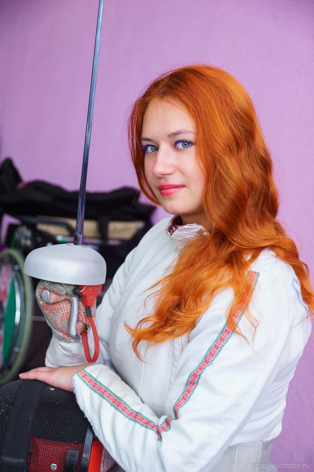 Анастасия Костючкова
