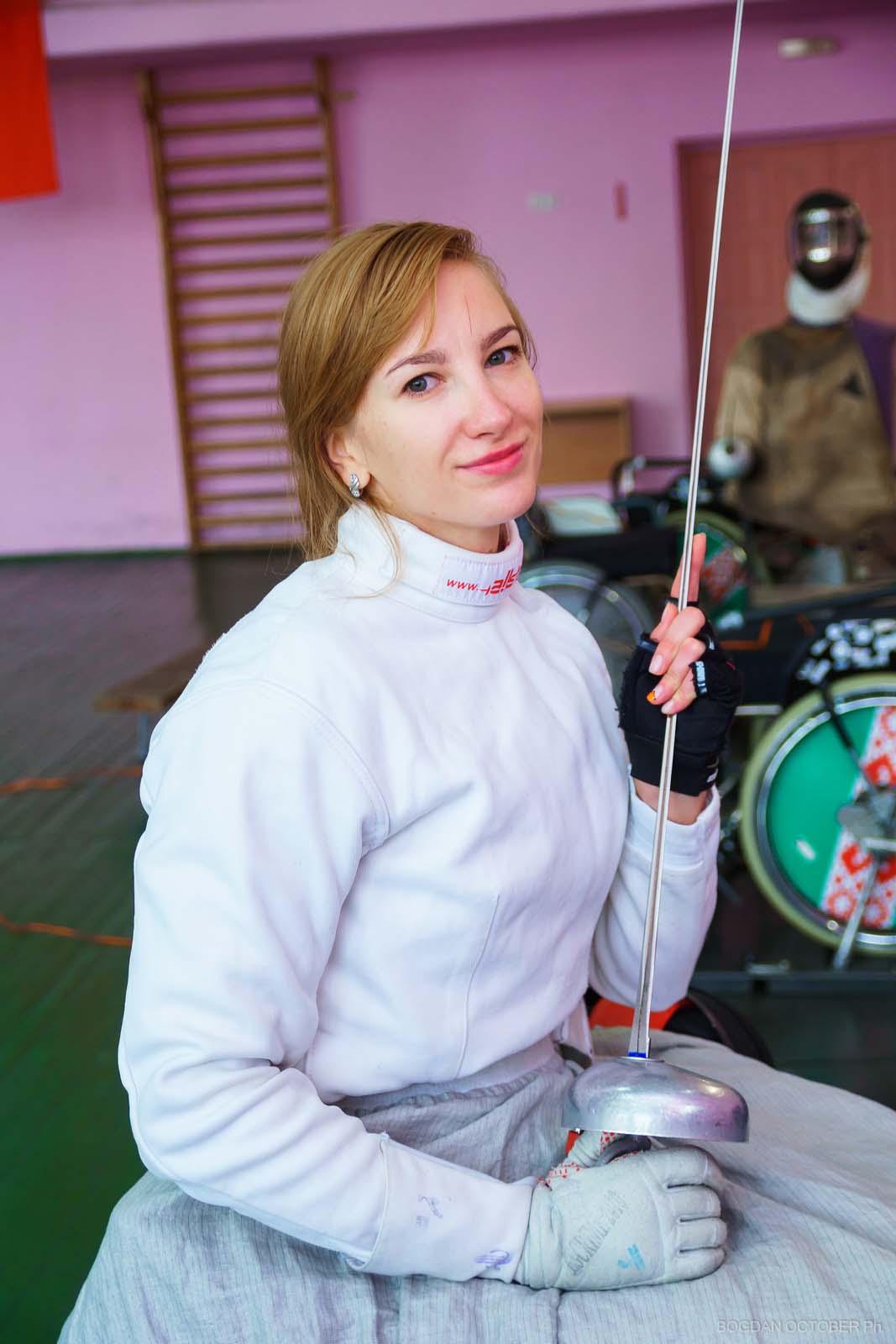Кристина Феклистова