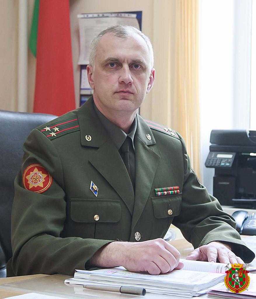 Полковник Андрей Савич
