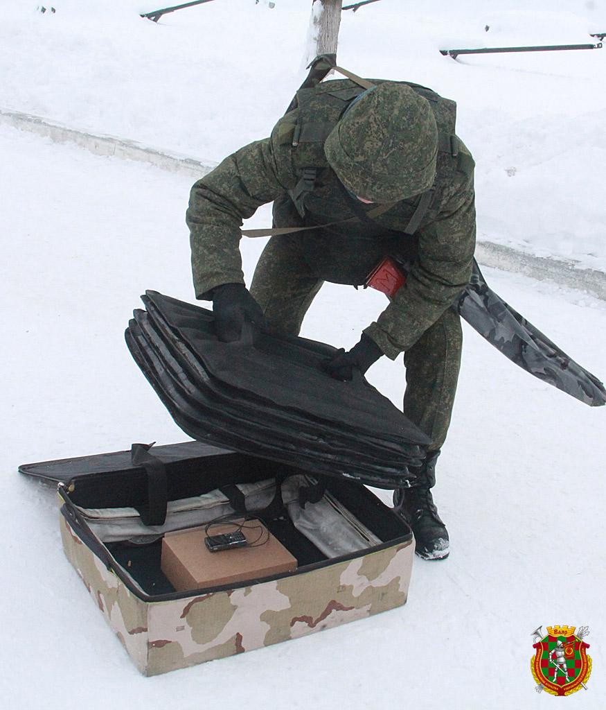 Российская Федерация отмечает День инженерных войск