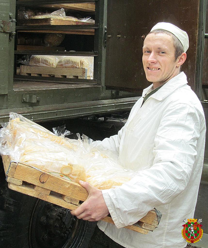 Ефрейтор запаса Александр Жидков