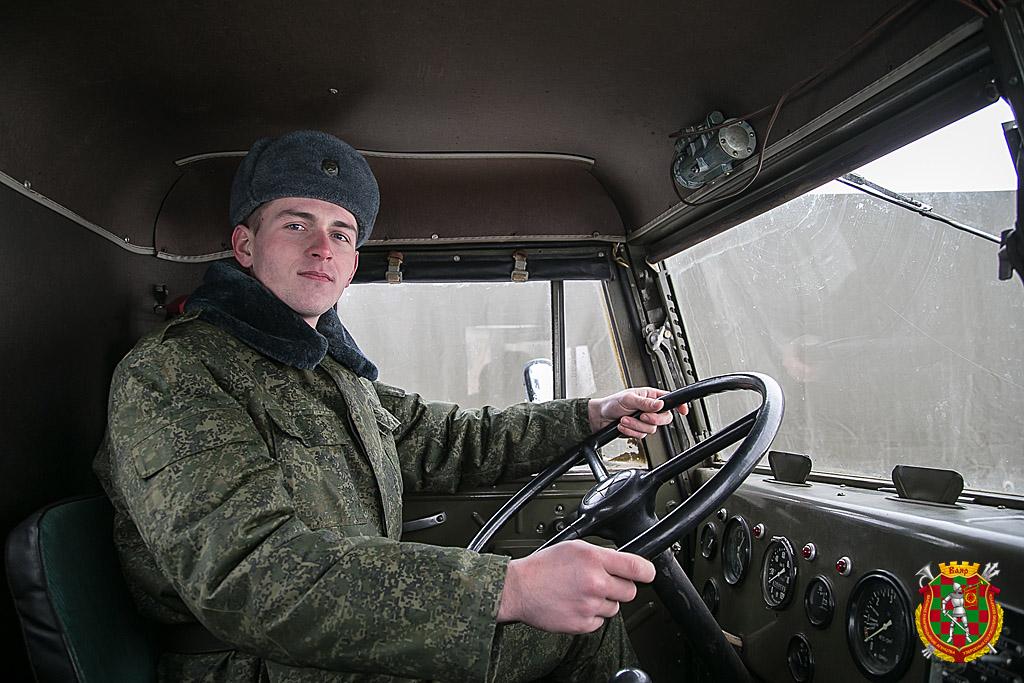 Рядовой Павел Гвоздь