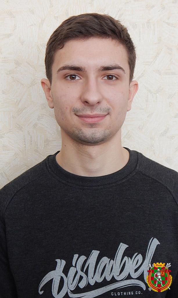 Владислав Шевченко