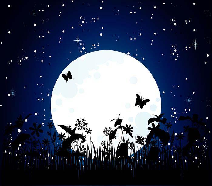 Фото луны_календарь