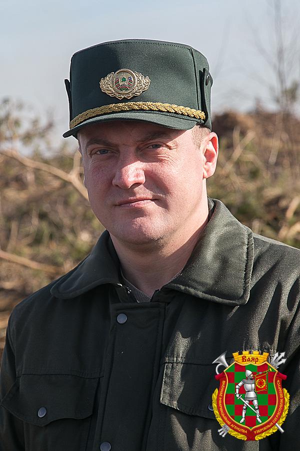 Дмитрий Шарко