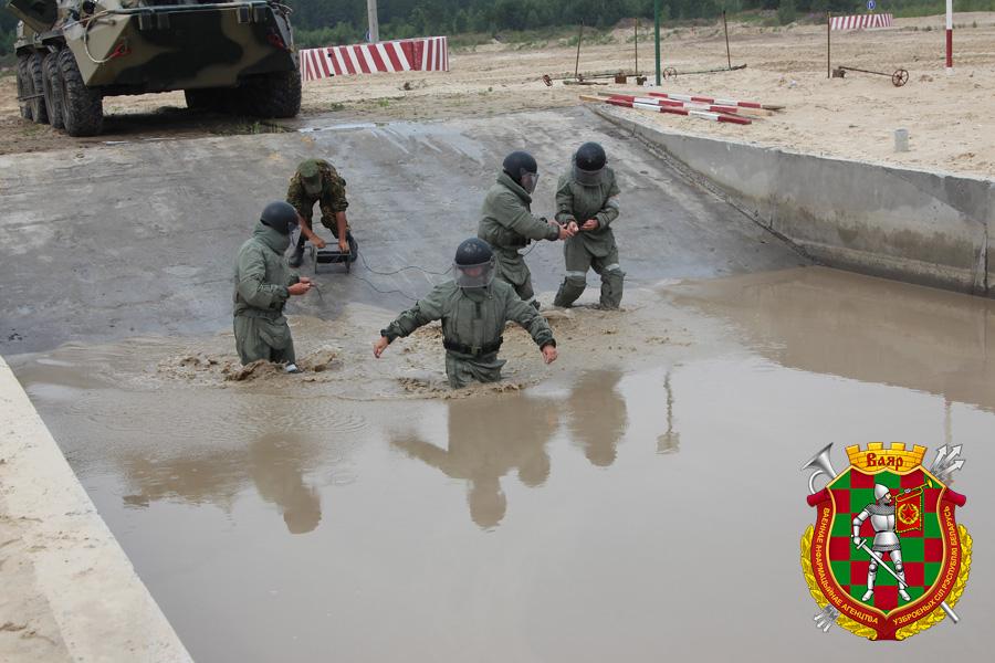 Курсанты ТВВИКУ пригласили тюменок наМеждународные солдатские игры