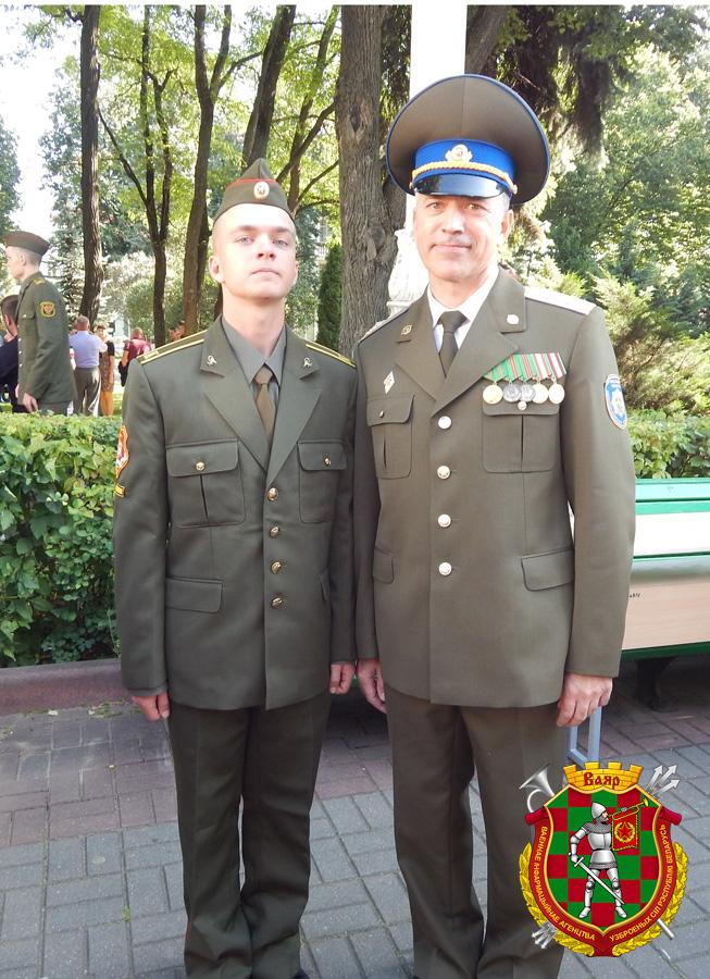 Пётр и Станислав Кутузовы