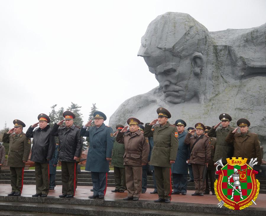 Вучениях ОДКБ вТаджикистане примут участие около 5-ти тыс. военных